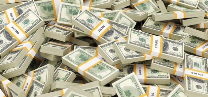 Ghana: U.S.$100 Billion Stolen From Ghana, Others Annually