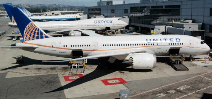 United booted Nigerian woman from plane over 'pungent' odor complaint: suit