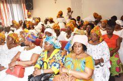 End Time Resurrection Faith Ministries Church celebrates first anniversary