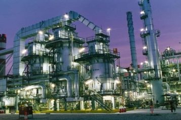 Dangote refinery to be ready in 2020