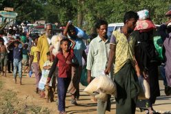 United Nations: 68.5 million people displaced in 2017