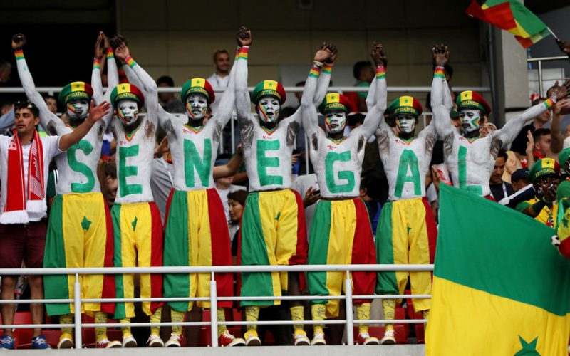 World Cup 2018: Senegal are the last Africa side who can make it to the knockout stage