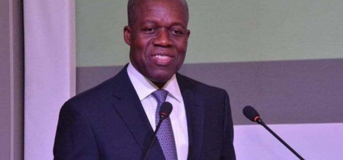 Ghana Former Vice President, Kwesi Amissah-Arthur passes on