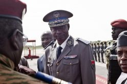 Burkina Faso Abolishes Death Penalty