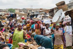 Millions of Poor Not Benefiting from Ghana's Booming Economy