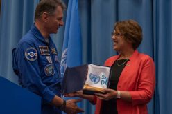 Use space technology to build a better world for all, urges UN chief