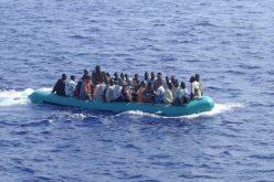 Tunisia boat capsizes killing dozens of migrants