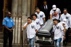 Bronx Mourns Teenager Killed in Vicious Attack