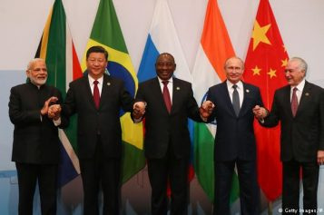 BRICS wants to tap more into own potential