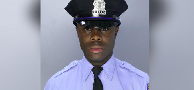 Off-duty police officer Fred Attakora critically injured in Southwest Philly shooting