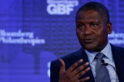 Africa's Richest Man Arranges $4.5B of Financing for Oil Refinery