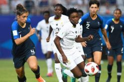 Under-20 Women's World Cup: Nigeria and Ghana lose opening games