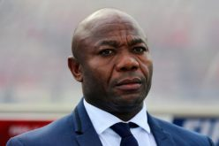 Tanzania appoint former Nigeria winger Amuneke as head coach