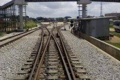 Ghana Railway project on course