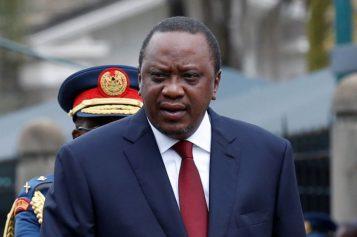 Kenyan President Kenyatta to Visit White House