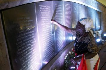 Kenyan Victims Remember US Embassy Bombing