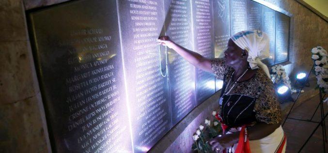 Kenyan Victims Remember US Embassy Bombing
