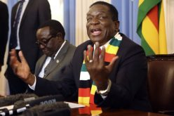 Zimbabwe President Rules Out Coalition Government With Opposition