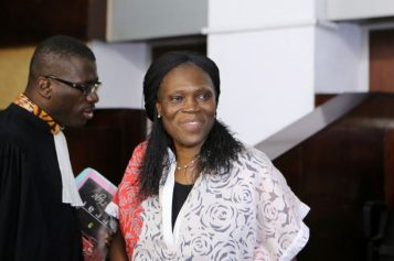 Ex-Ivory Coast First Lady Granted Amnesty