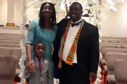Wife, 5-yr-Old Son Of Ghanaian Living In Canada Drown In Backyard Pool
