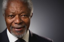 Former UN Secretary-General Kofi Annan dead at age 80