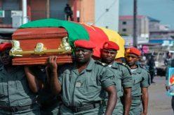 Amnesty condemns horrific Cameroon violence