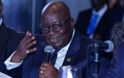 President Akufo-Addo to address UN General Assembly today