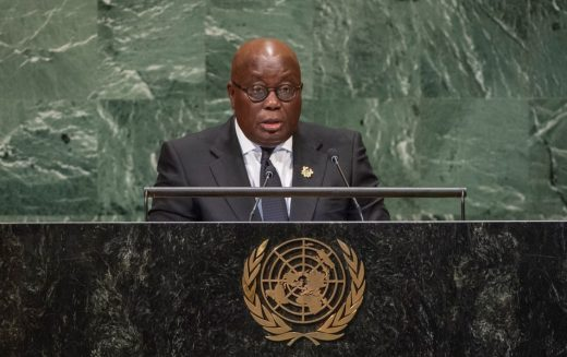 """""""Reform UN To Suit Contemporary Needs"""" – President Akufo-Addo"""