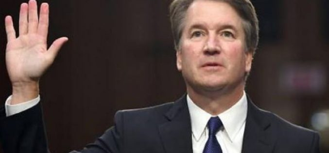 Kavanaugh, Ford to be called to testify at US Senate hearing