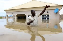 100 Die in Nigeria Flooding as Toll Expected to Rise