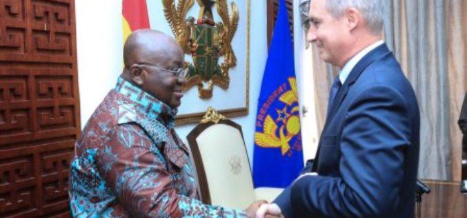 Renault Considers Establishing Assembly Plant In Ghana
