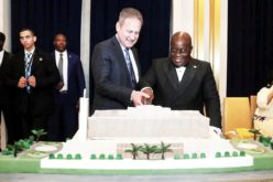 President Akufo-Addo calls for support to build National Cathedral