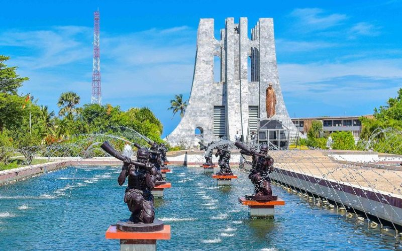 Ghana is being heralded as the next big tourist destination. Here's why