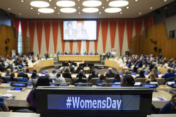 International Women's Day: Empowering more women decision-makers 'essential', says Guterres