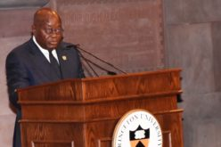 Akufo-Addo urges African leaders to use education to unlock development