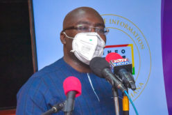 Nobody should take coronavirus lightly –  Ghana Vice-President