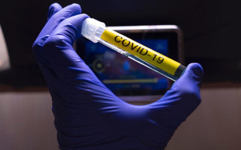 Antiviral drug remdesivir shows promise in trial on monkeys with coronavirus
