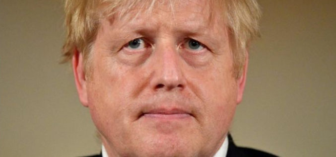 Coronavirus: Boris Johnson 'owes his life to NHS staff'