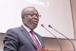 Coronavirus: Ghana's low death rate as a result of adherence to directives – Nsiah-Asare