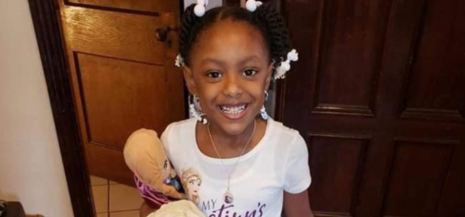 5-year-old daughter of Detroit first responders dies of coronavirus