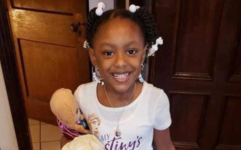 5-year-old daughter of Detroit first responders dies of coronavirus