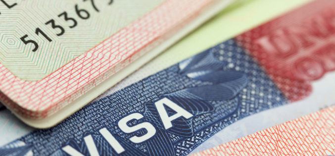Trump Says US Suspending Immigration Due to Coronavirus