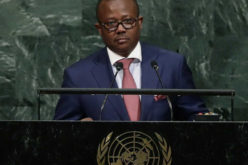 West African Bloc Recognizes Guinea-Bissau's Disputed President