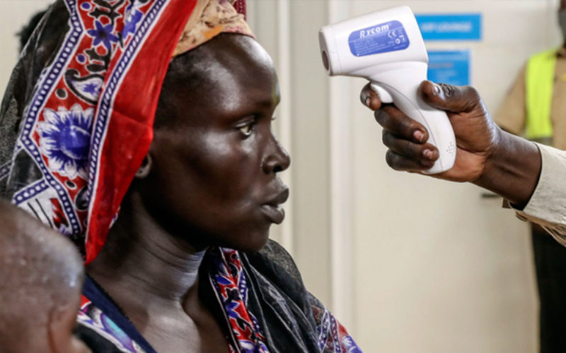 Africa mobilizing to minimize losses as COVID-19 pandemic continues worldwide advance