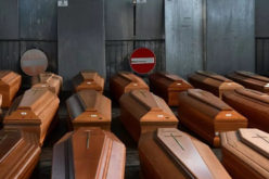 Coronavirus: Ecuadorian city runs out of coffins amid coronavirus crisis