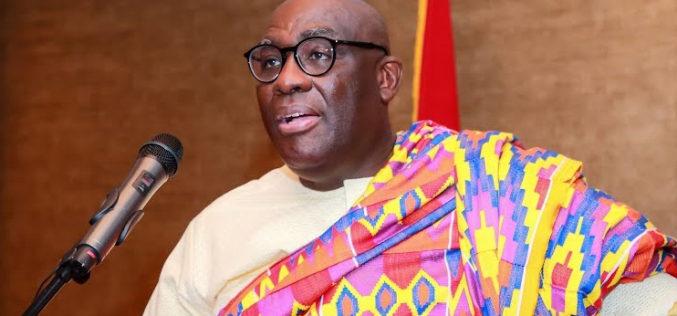 Papa Owusu-Ankomah recovers, grateful to all
