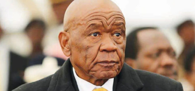 End of the road for Lesotho's embattled PM