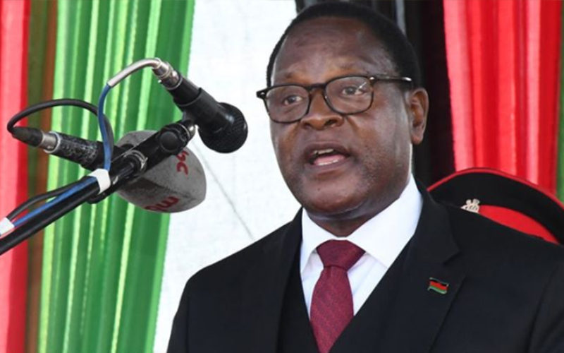 Former Malawi AG Superintendent Elected President