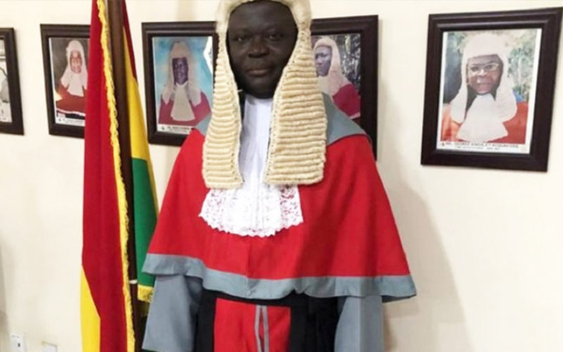 Catholic priest turned judge to cease clerical duties – Catholic Church