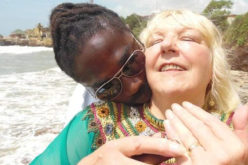 How Ghanaian romance scammer duped British granny of her £18,000, sex, others